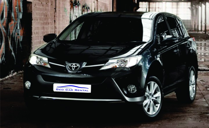 Toyota Rav4 2015 Year