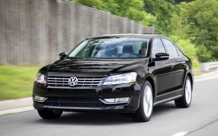 Volkswagen Passat 2014…